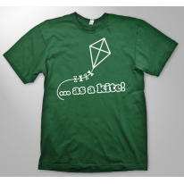 As A Kite T-Shirt