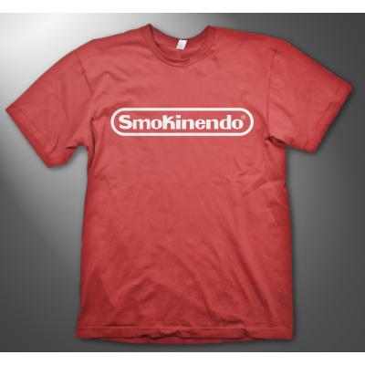 Smokinendo T-Shirt